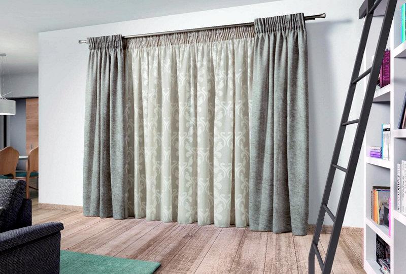 7 consejos de lavado de cortinas y estores