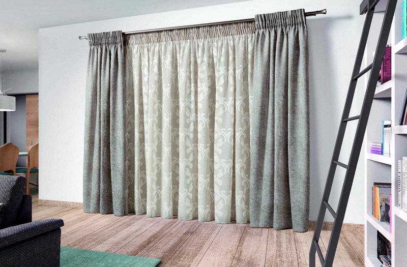 7 trucos imprescindibles a saber antes del lavado de cortinas y estores