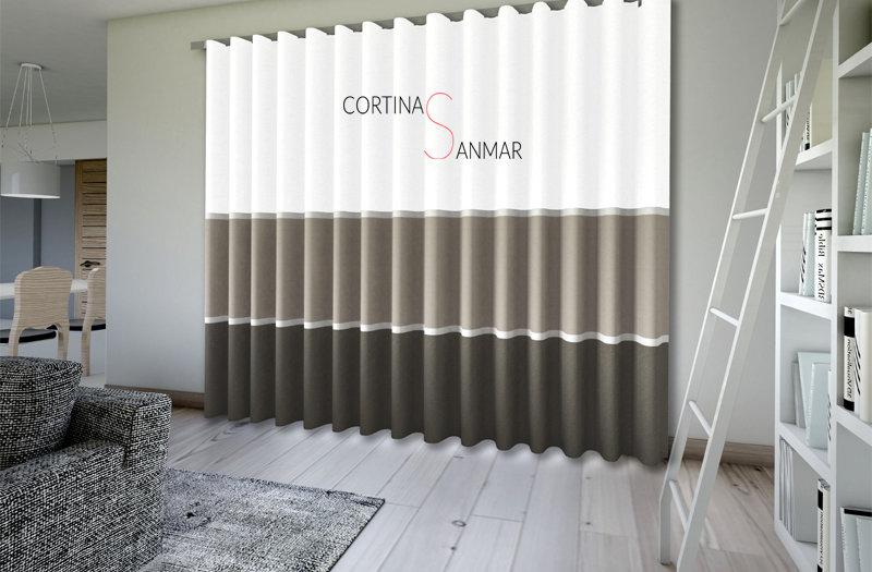 Tejidos más actuales para cortinas
