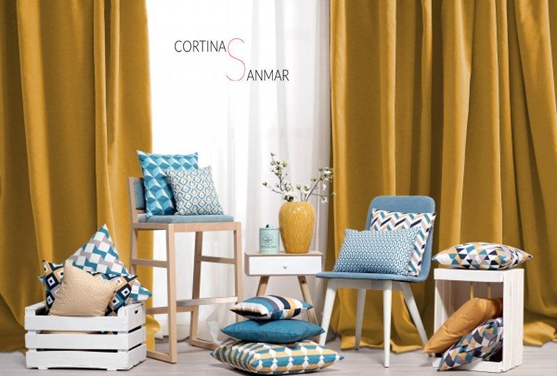 El mejor producto para limpiar tapicerías y telas de cortinas