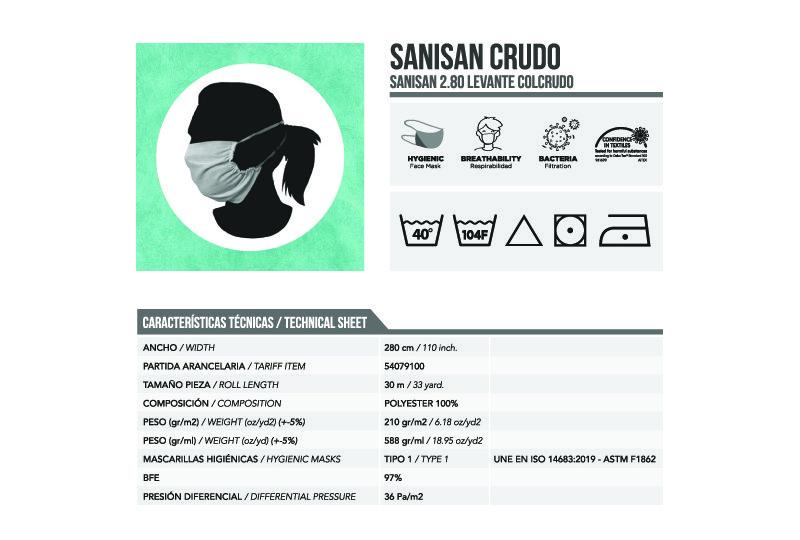 mascarilla higienica reutilizable lavable 2